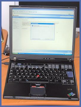 Ibm Thinkpad T42 Tietokonemuseo