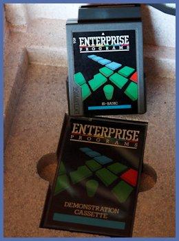 enterprise64ohjelmat